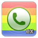 exDialer SGS2 Theme icon