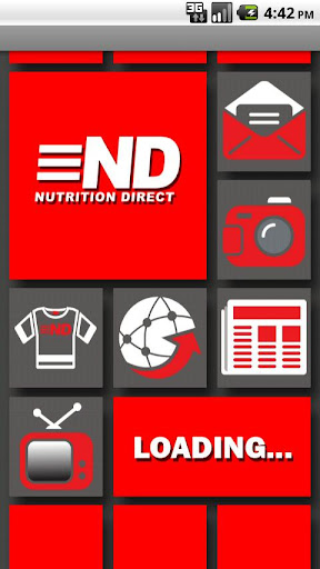 Nutrition Direct