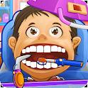Dentist for Kids icon