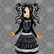Gothic Lolita Fashion Lite