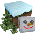 Winter Craft HD icon