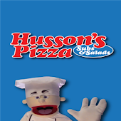 Husson's Pizza