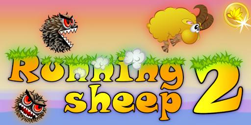 Running sheep 2 - demo