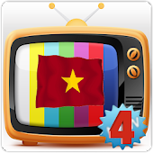 Viet Mobi TV 4 Android Box