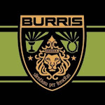 Logo for Burris Brewing Company