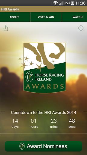 Horse Racing Ireland Awards