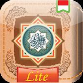 MyQuran Indonesia Lite Quran APK for Blackberry