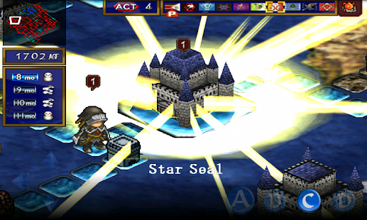 SRPG Generation of Chaos Screenshot 4