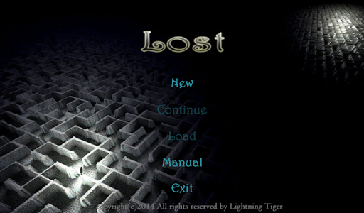 Lost : Dark Maze of Destiny v2.9
