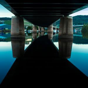 Under Jernbanebrua - Drammen.jpg