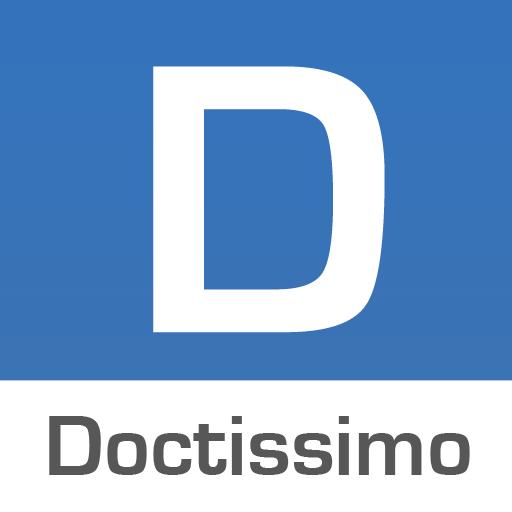 Club Doctissimo LOGO-APP點子