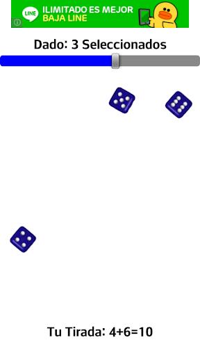 免費下載棋類遊戲APP|Dados 2D app開箱文|APP開箱王