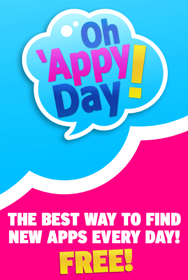 OhAppyDay - screenshot