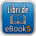Libri.de eBookS Reader logo