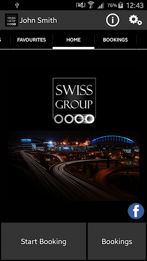 Swiss Group-Swiss Cottage Cars