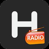H RADIO