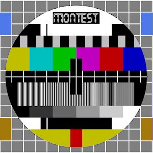 MonTest 工具 LOGO-玩APPs