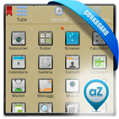 Go Launcher Theme Corkboard