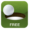 Mobitee GPS Golf Free icon