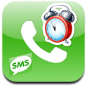 Call Reject and Remind icon