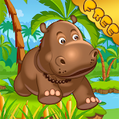 Hippo Runner FREE