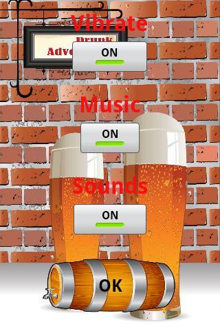 Drunk Adventures - screenshot