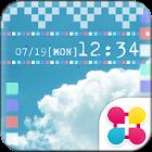 天空主題・桌布 藍天白雲 icon