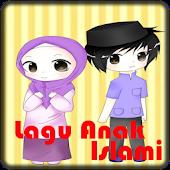 Lagu Anak Islami MP3