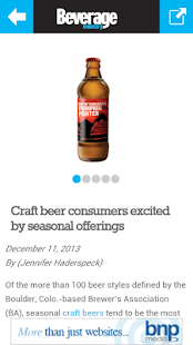 Beverage Industry- screenshot thumbnail