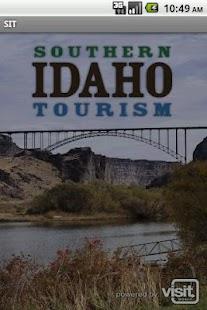 South Idaho - screenshot thumbnail