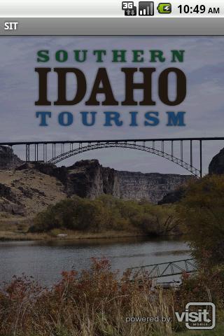 South Idaho - screenshot