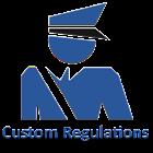 Custom Regulations Europe Lite icon