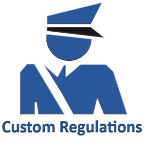 Custom Regulations Europe Lite