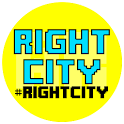 RightCity AR icon