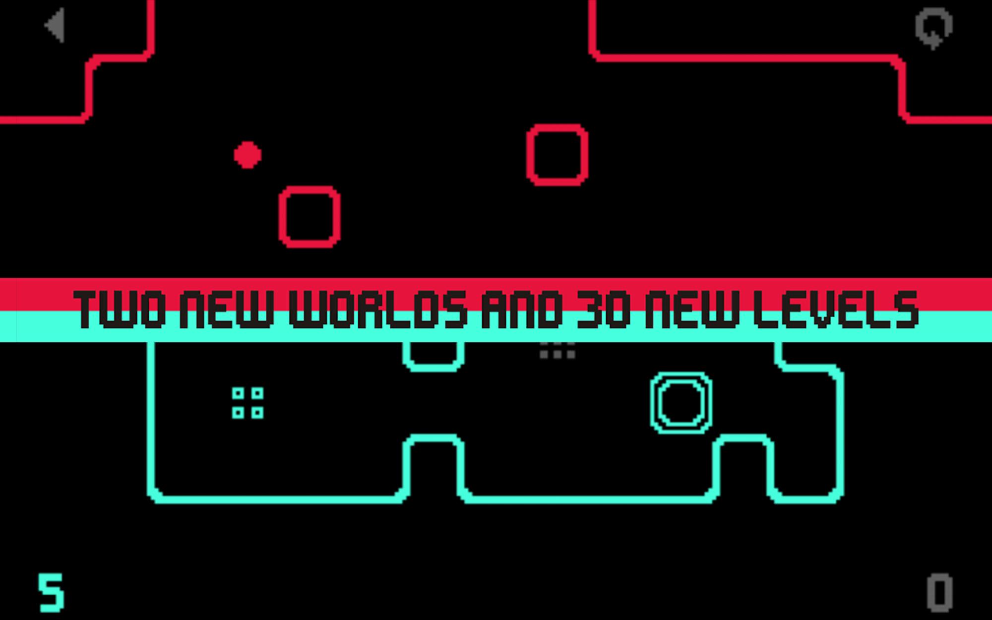 Squarescape screenshot #7