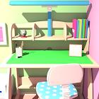 KIDS ROOM - room escape game - icon