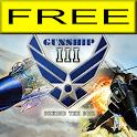 Gunship III FREE logo