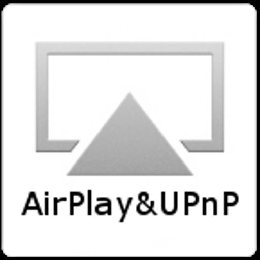 AirReceiver 媒體與影片 App LOGO-APP試玩