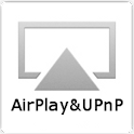 AirReceiver logo