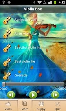 Violin Music Android Tools