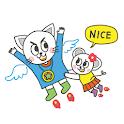 [아이콘팩] 두앤부 logo