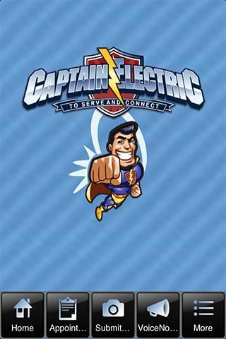 Captain Electric Charleston SC