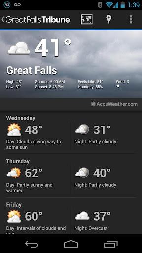 【免費新聞App】Great Falls Tribune-APP點子