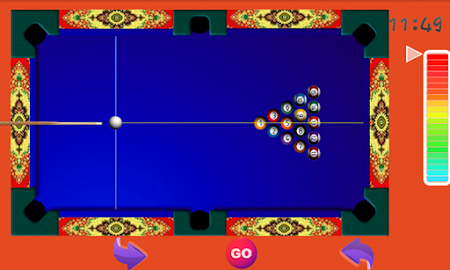 Nice Snooker 8.1 screenshot 637359