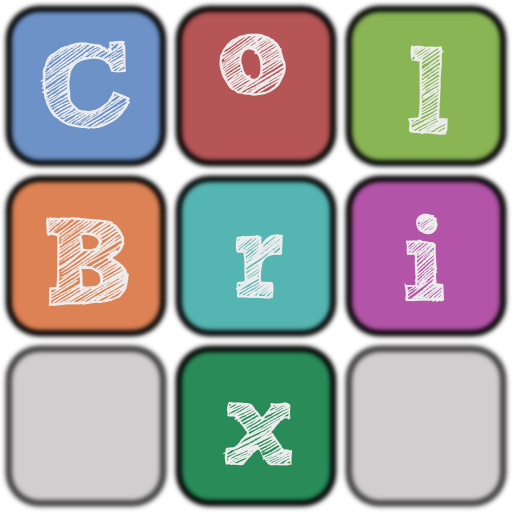 ColBrix Free LOGO-APP點子