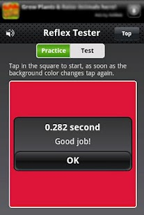 25+ Top Apps for Reflex Test (android) | AppCrawlr