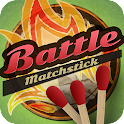 Battle Matchstick Puzzle icon