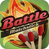 Battle Matchstick Puzzle