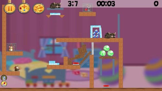 Hamster: Attack! APK screenshot thumbnail 6