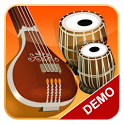 Pocket Raga - Tabla & Tanpura icon